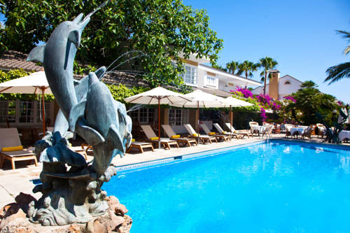 Boutique Hotel La Moraleja Adults Only