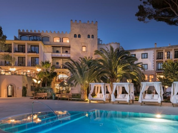 Hesperia Mallorca Villamil - Adults Only